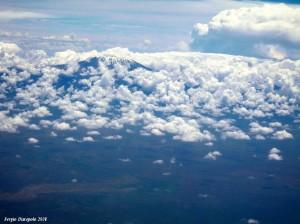 Kilimangiaro 2008